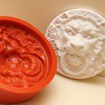 полиуретановые формы для декоративных изделий